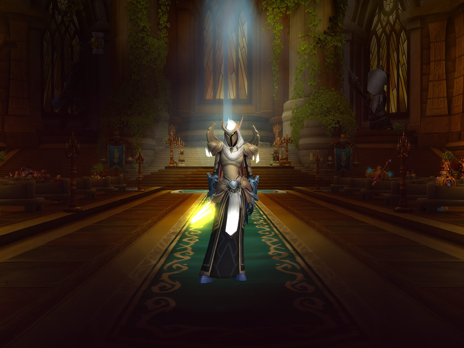 373 Ret Looking for guild - Guild Recruitment - World of Warcraft Forums