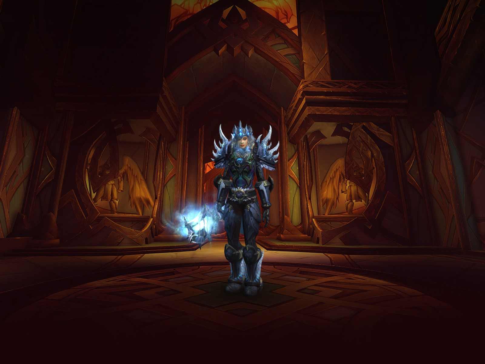 Rate the transmog above you - part 14 - Transmogrification
