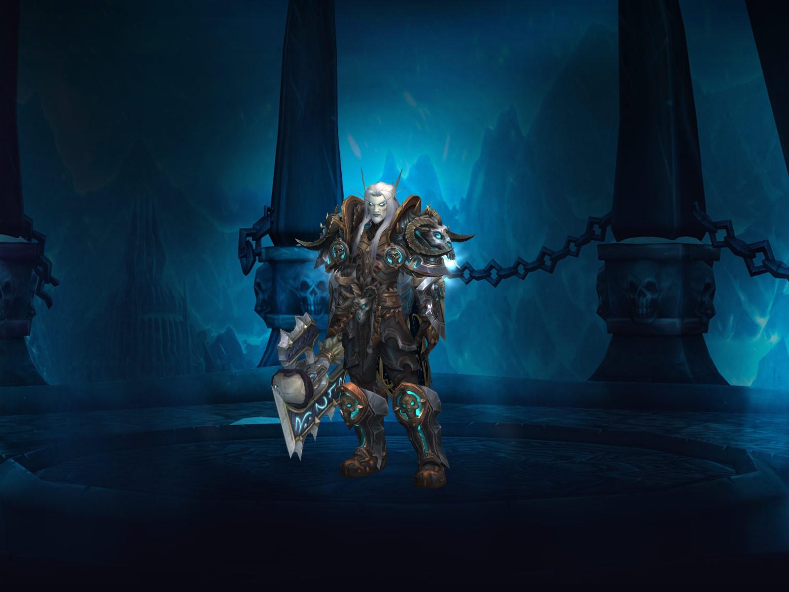 Отрекшийся Рыцарь смерти