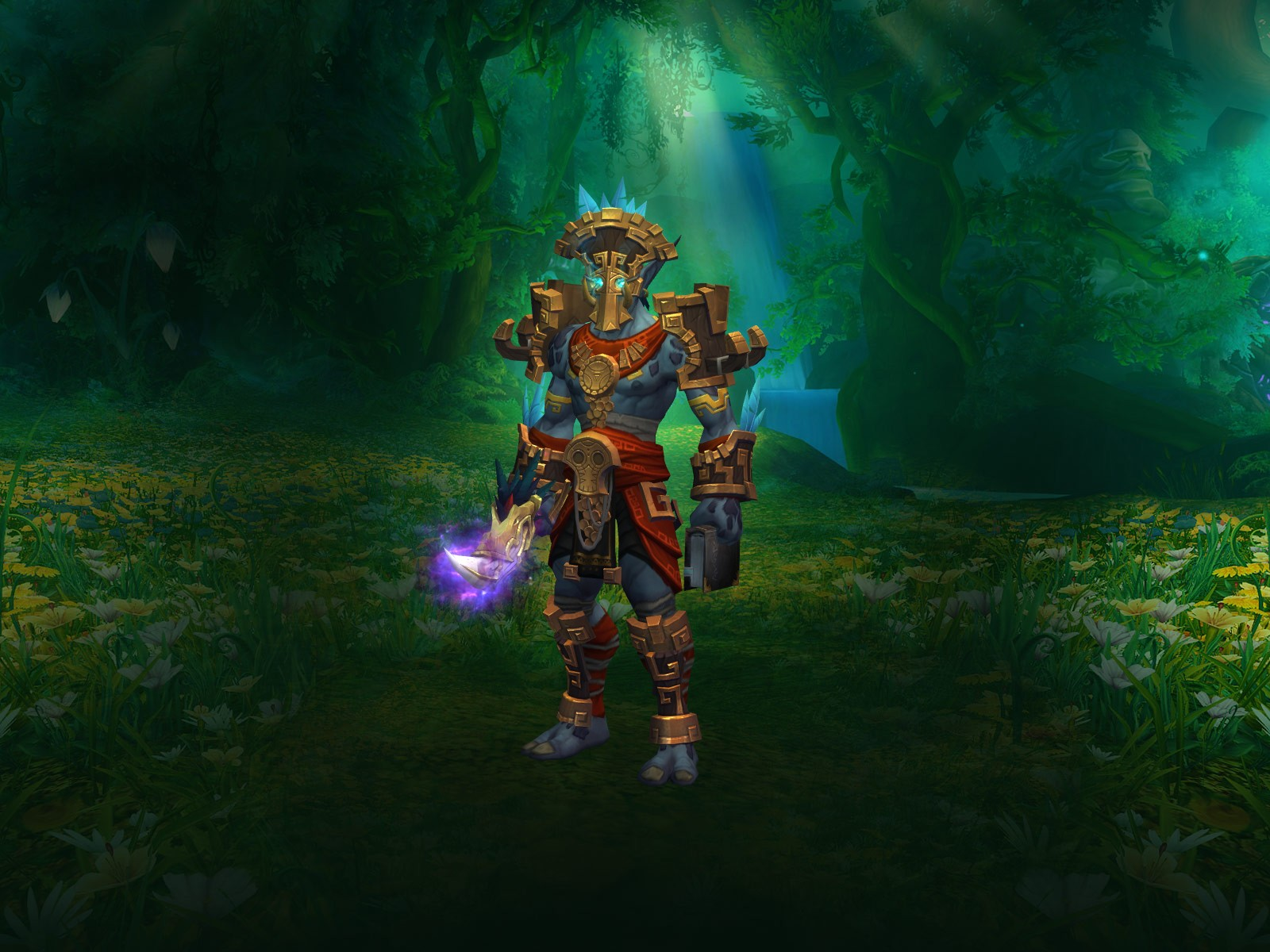 Am having alot issues feral - Druid - World of Warcraft Forums