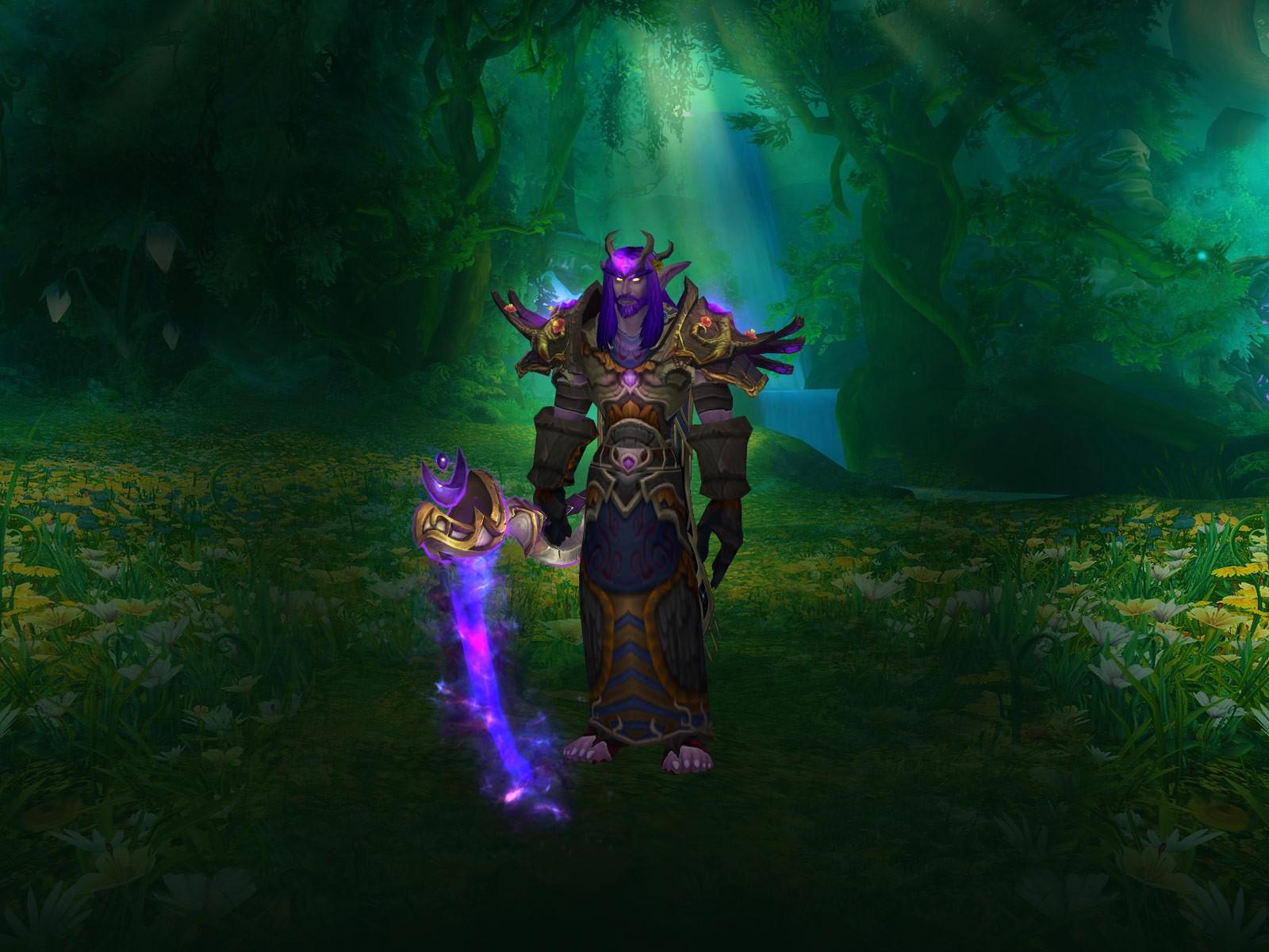 veiled grotto wow