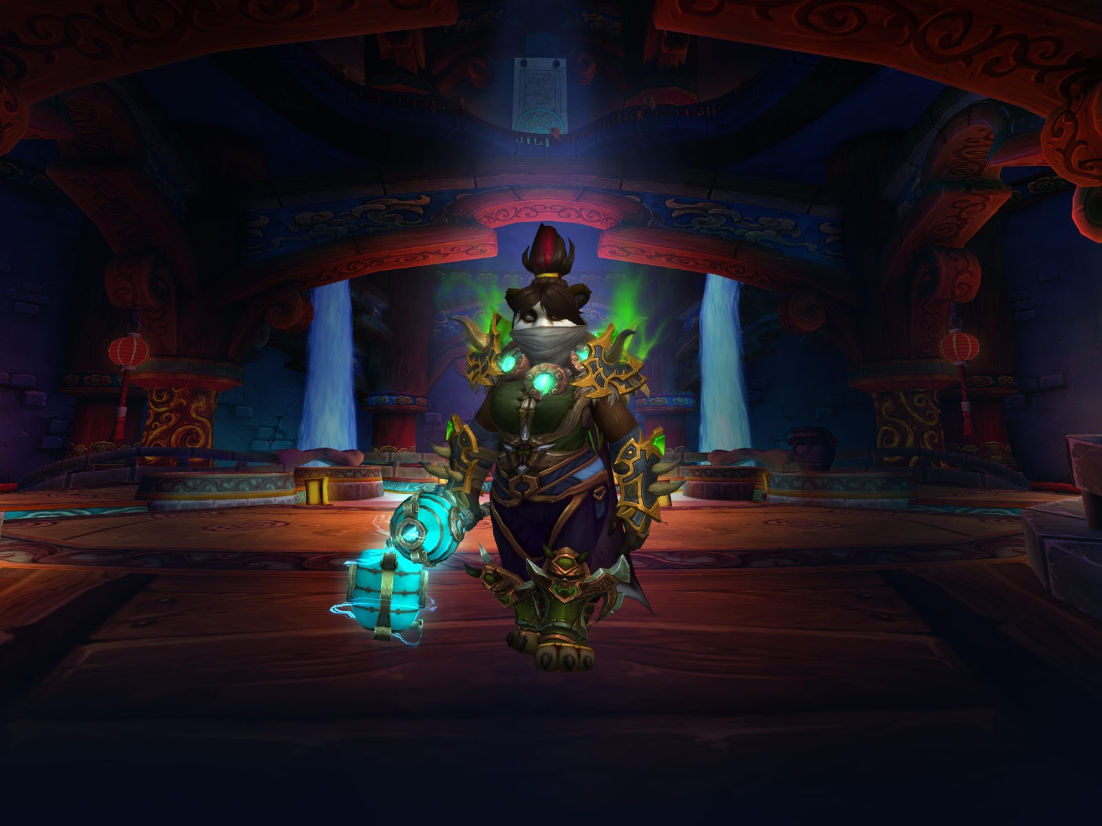 Open Palm Strikes Monk World Of Warcraft Forums