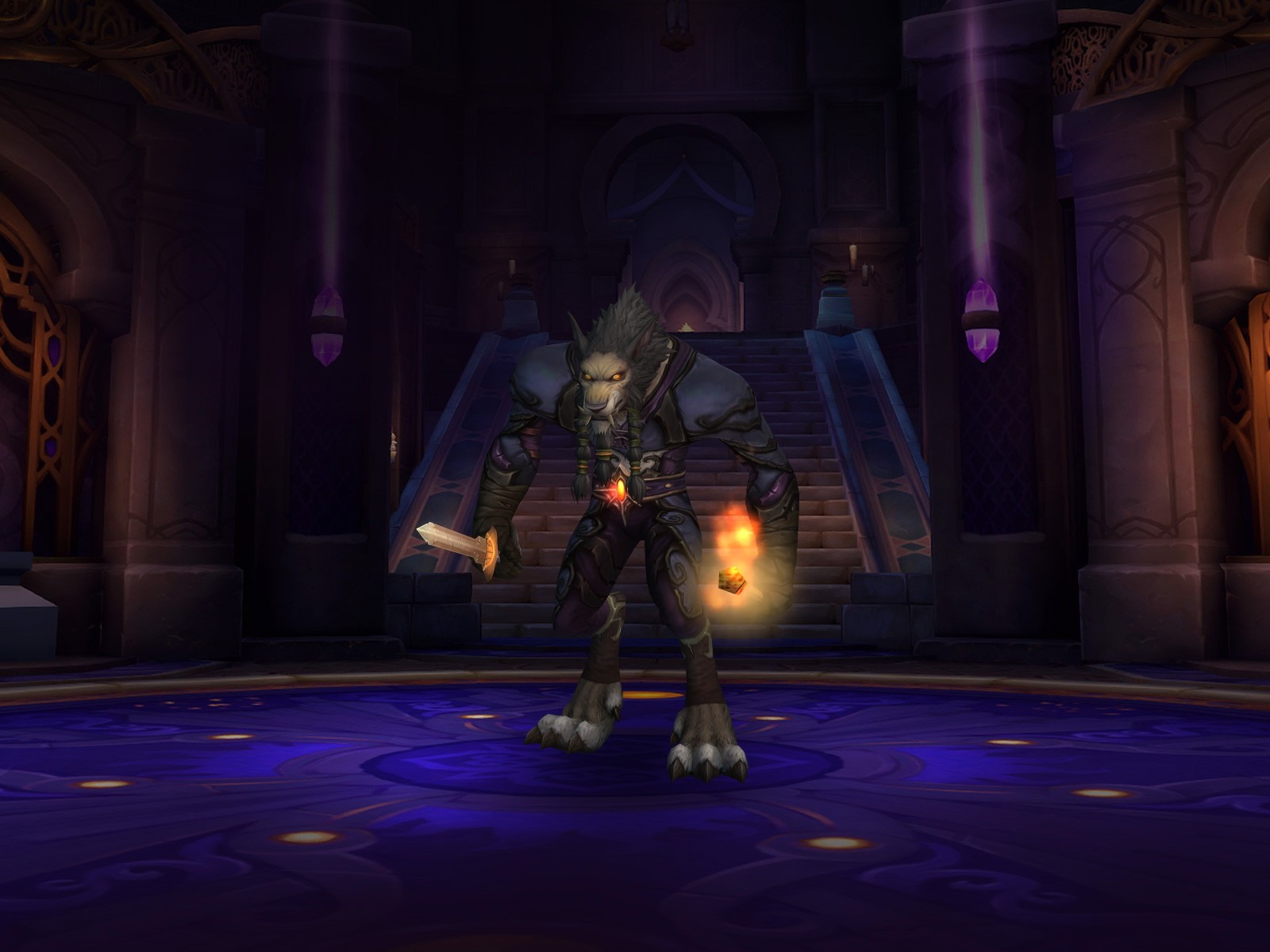 Azerite armor cache iLvl - General Discussion - World of