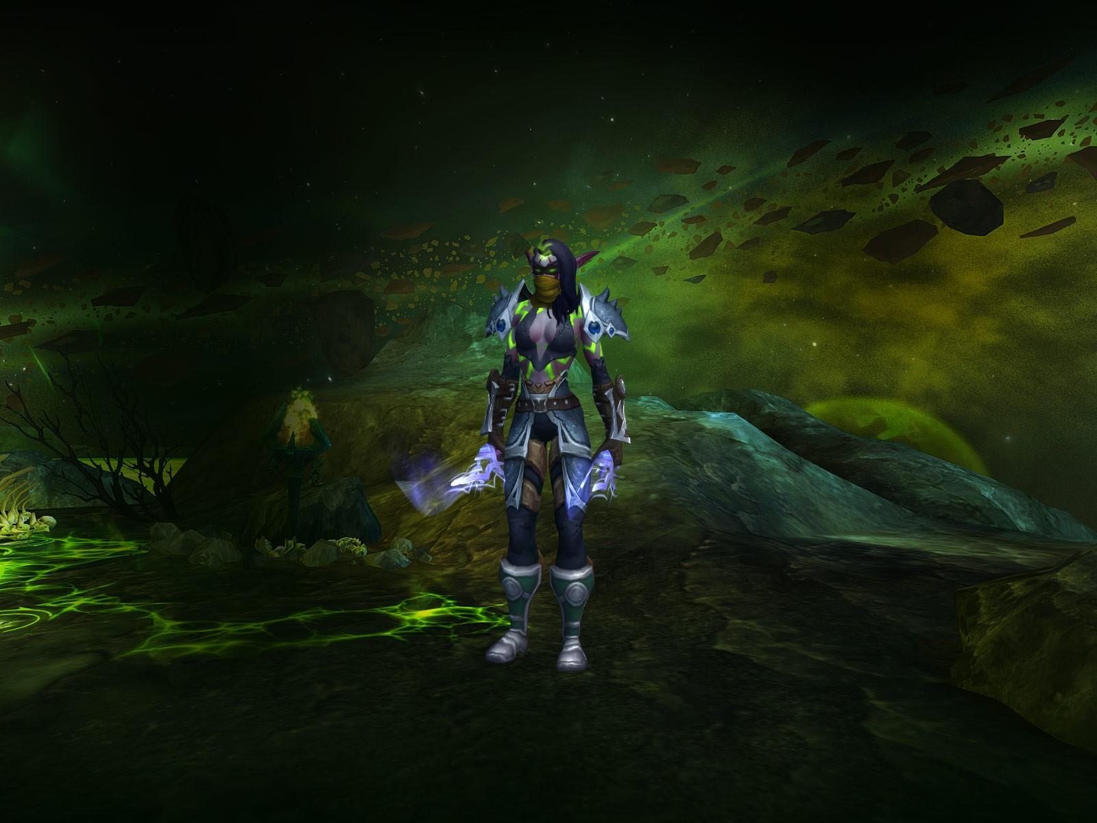 Vengeance Trinket Question Demon Hunter World Of Warcraft Forums