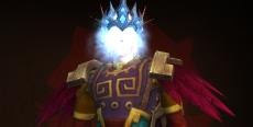 Khadgar - character - World of Warcraft character achievements to