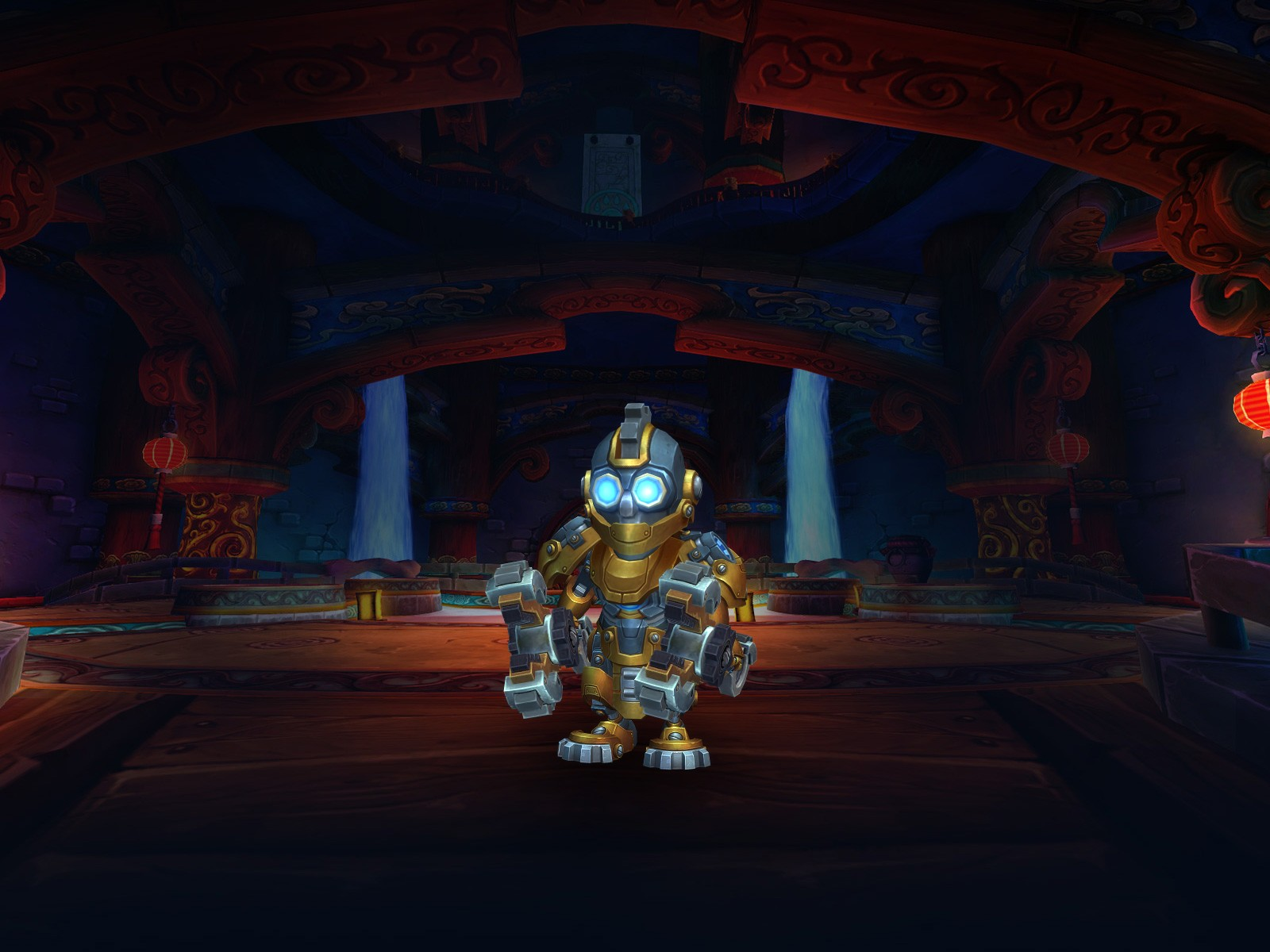 Show Off Your Monk Transmog! - General Discussion - World of