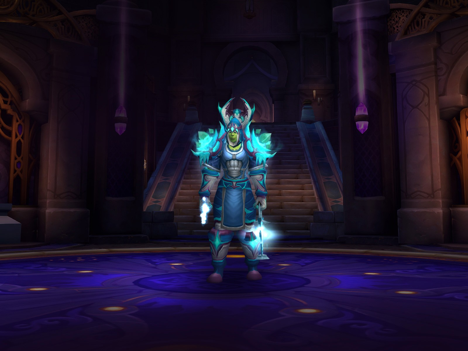 Sifr wow export character image ccuart Images
