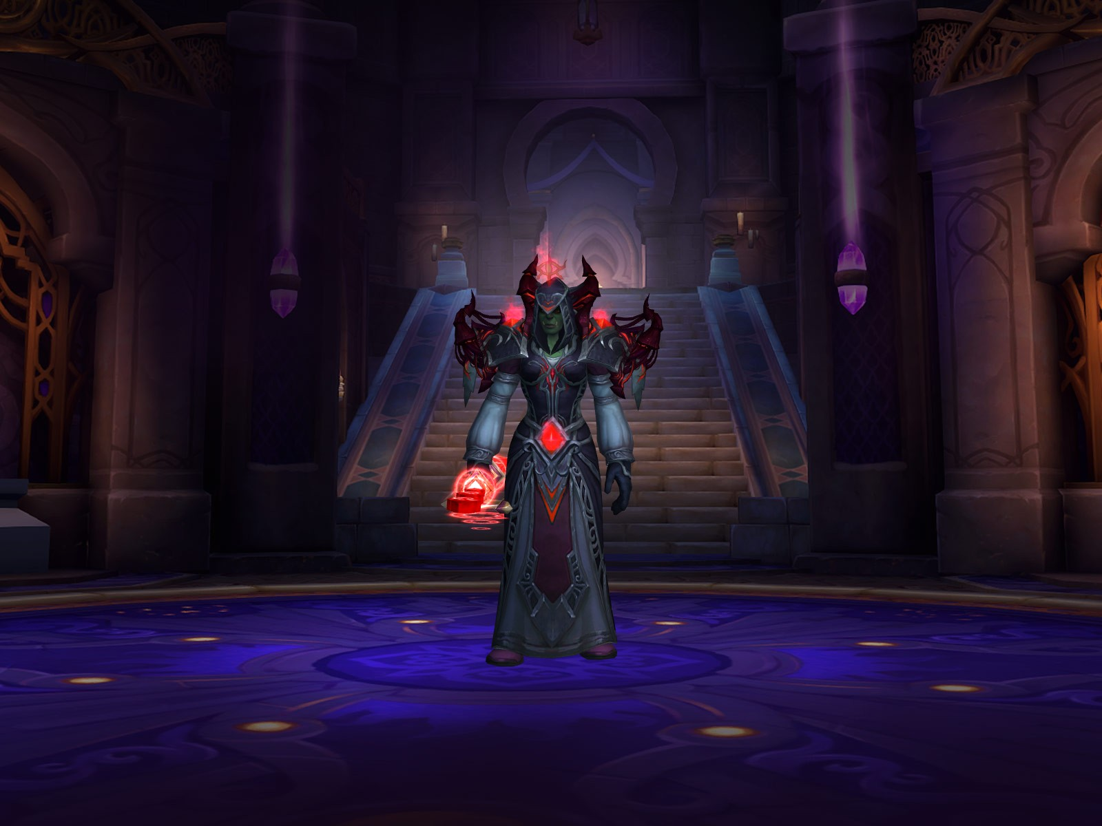 Zephty wow export character image ccuart Images